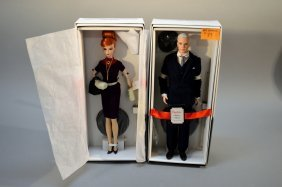 Mad Men Roger Sterling And Joan Holloway