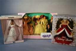 Lot of 2 plus Wedding Party