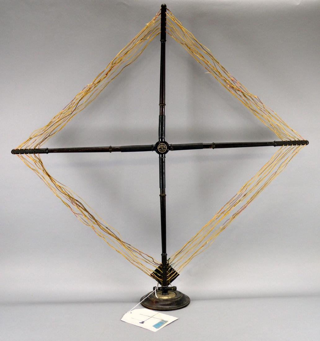 Bodine Electric Co. Antenna