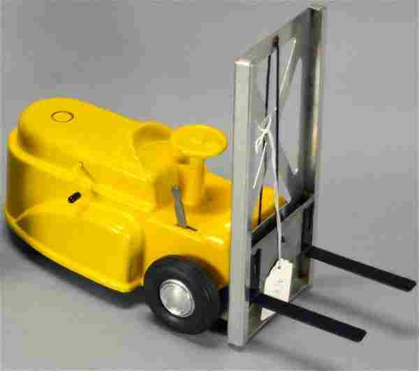 Scientific Toys Forklift