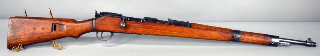 Mannlicher G98/40 7.92X57mm Bolt Action Rifle