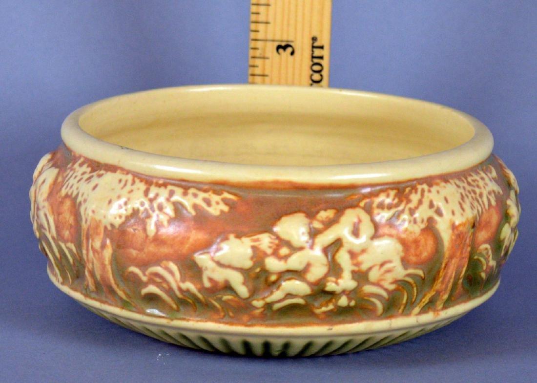 Roseville Donatello Bowl