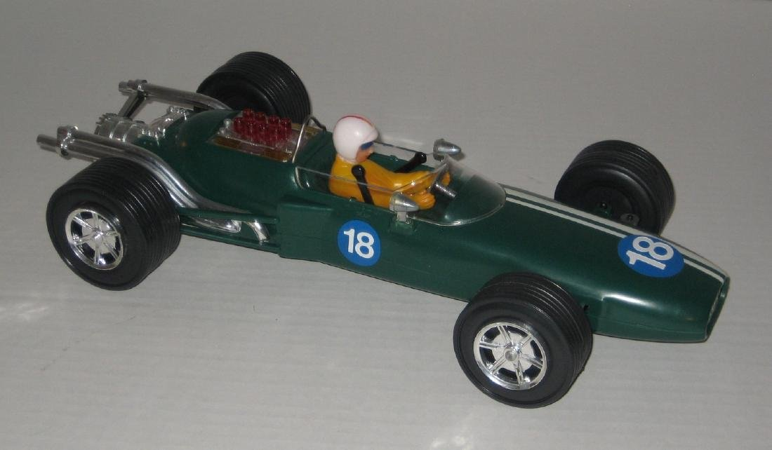 AIMCO Battery Operated Lotus Grand Prix Racecar