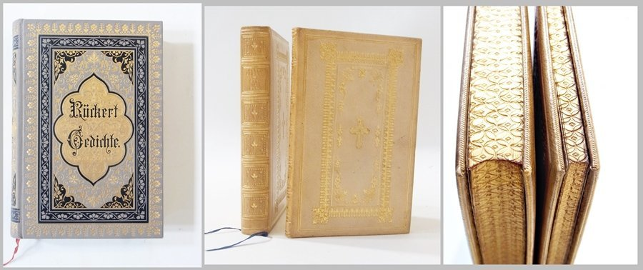 Fine bindings - The Holy Bible...Oxford University Pres
