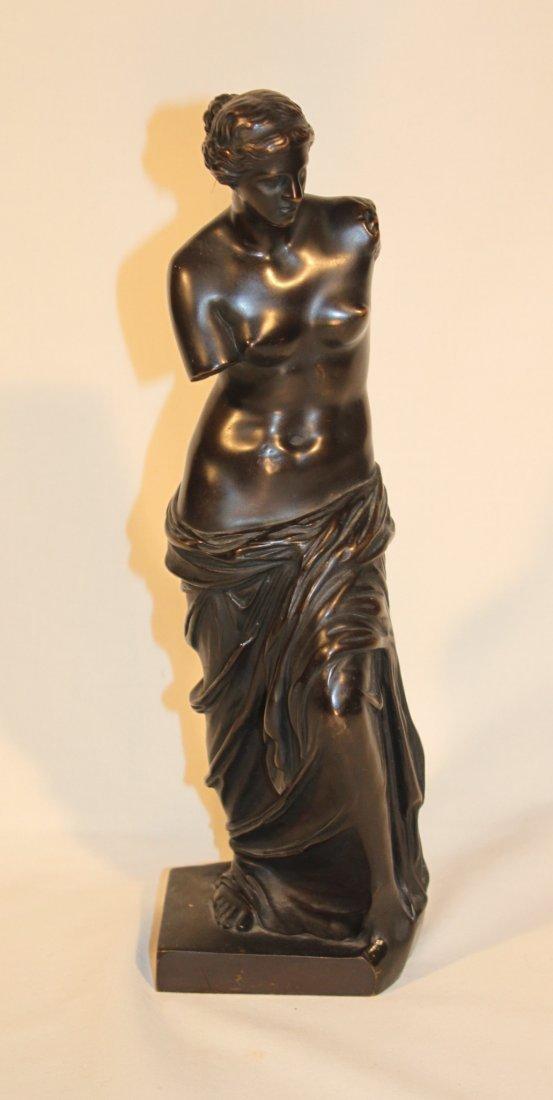 Venus Sculpture - Bronze