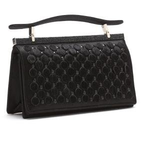 Pony Paillettes   Evening Bag, Judith Leiber