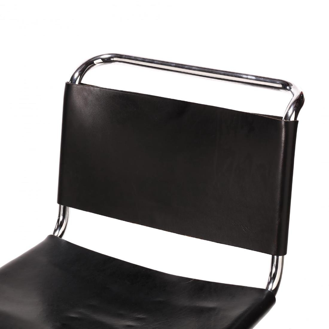 "Ufficio Tecnico, Pair of ""Spoleto"" Chairs - 3"