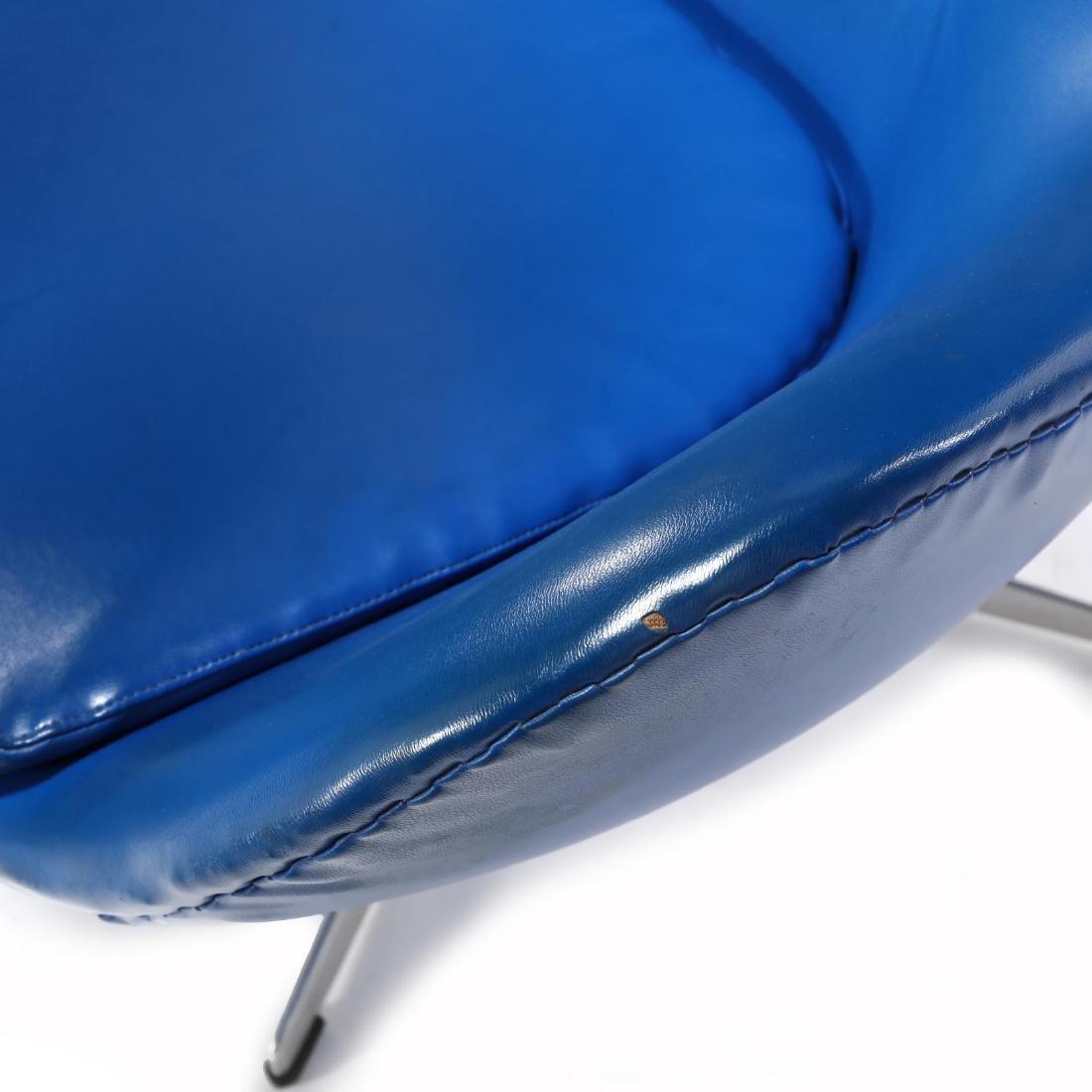 Arne Jacobsen, Egg Chair - 3