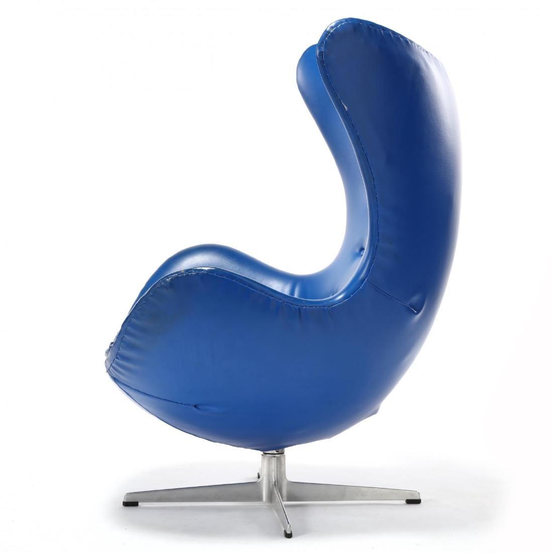 Arne Jacobsen, Egg Chair - 4