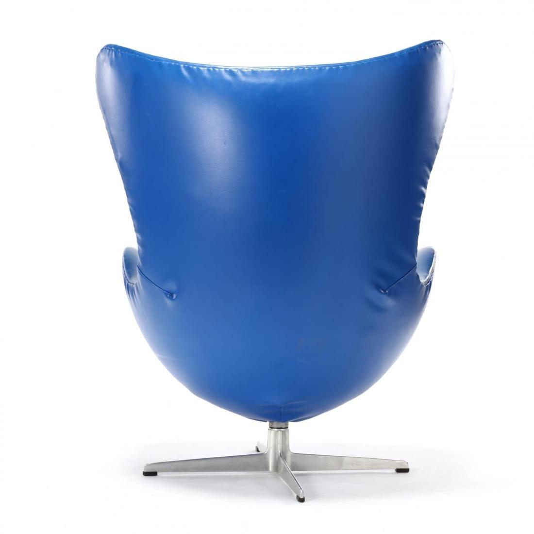Arne Jacobsen, Egg Chair - 5