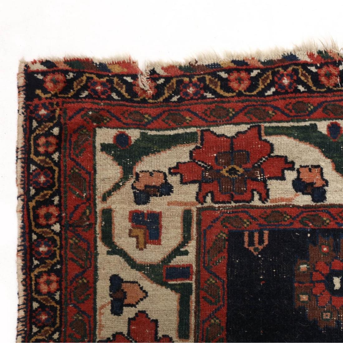 Persian Tribal Rug - 3