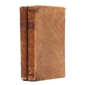Ramsay, David.  The History of the American Revolution