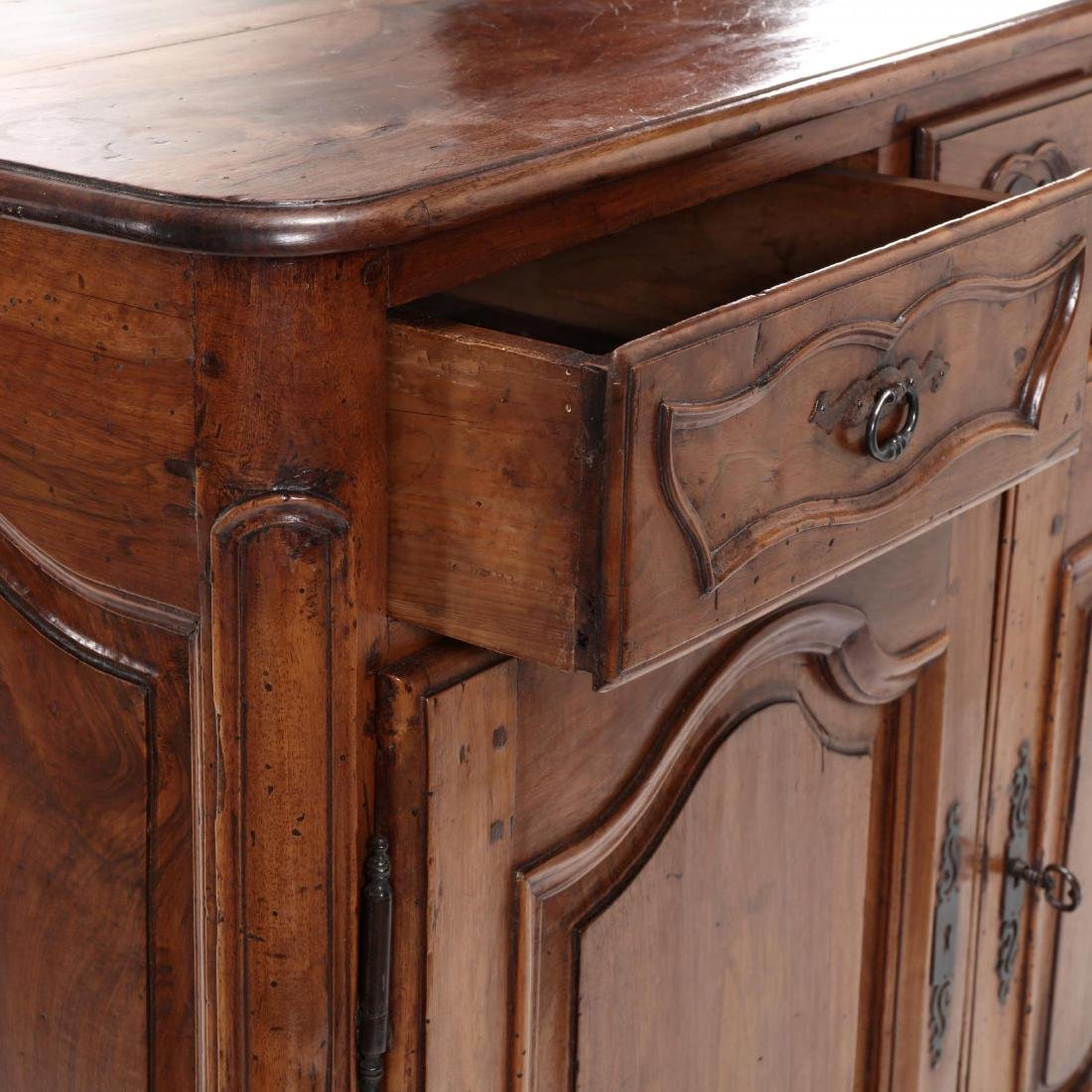 French Provincial Buffet - 5