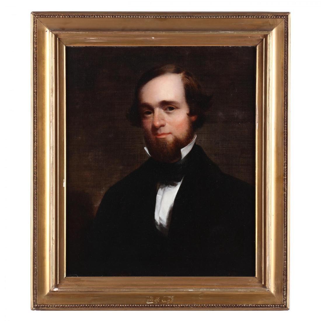 att. John Neagle (PA, 1796-1865), Portraits of Charles - 2