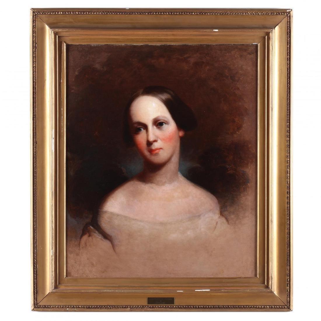 att. John Neagle (PA, 1796-1865), Portraits of Charles - 6