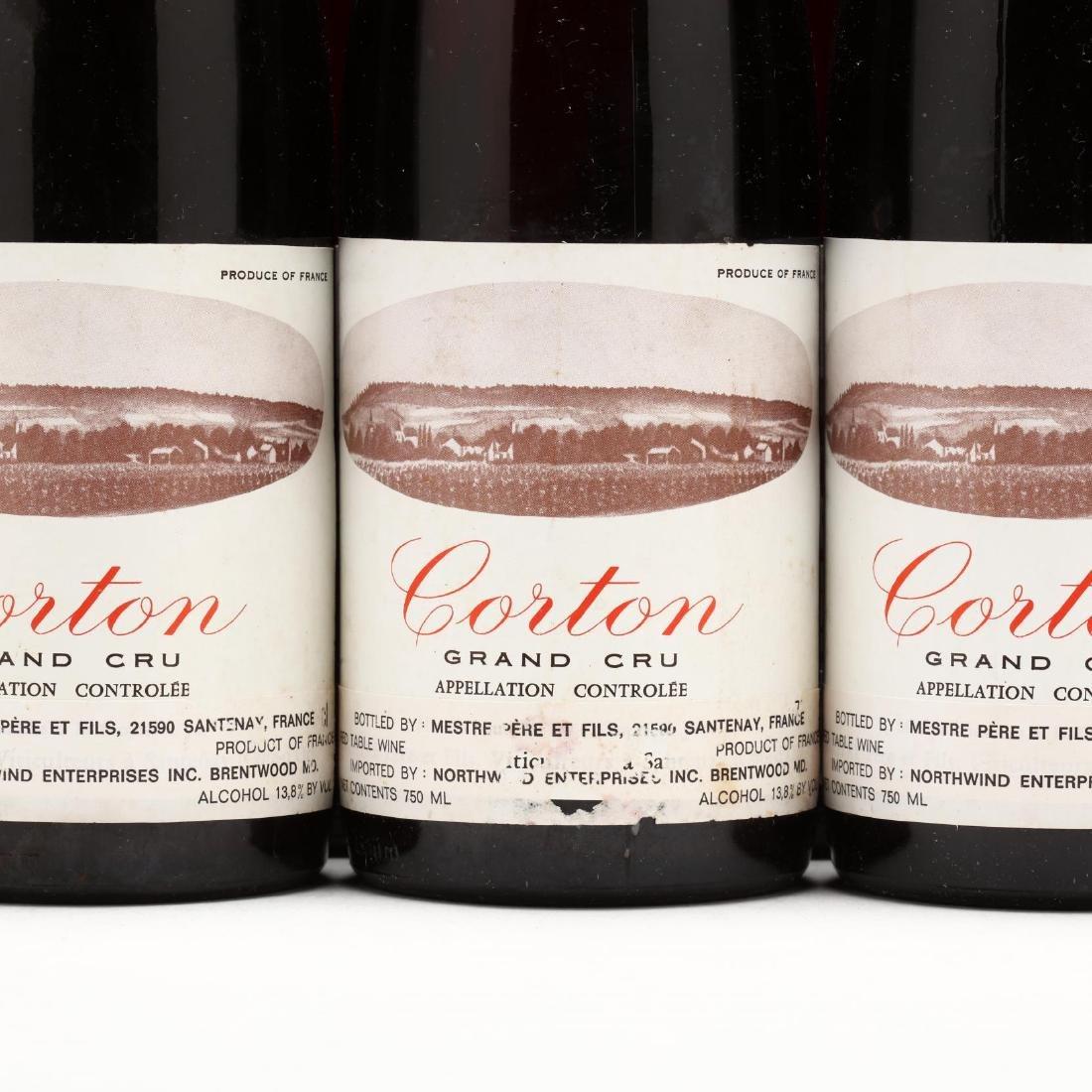 Corton - Vintage 1983 - 2