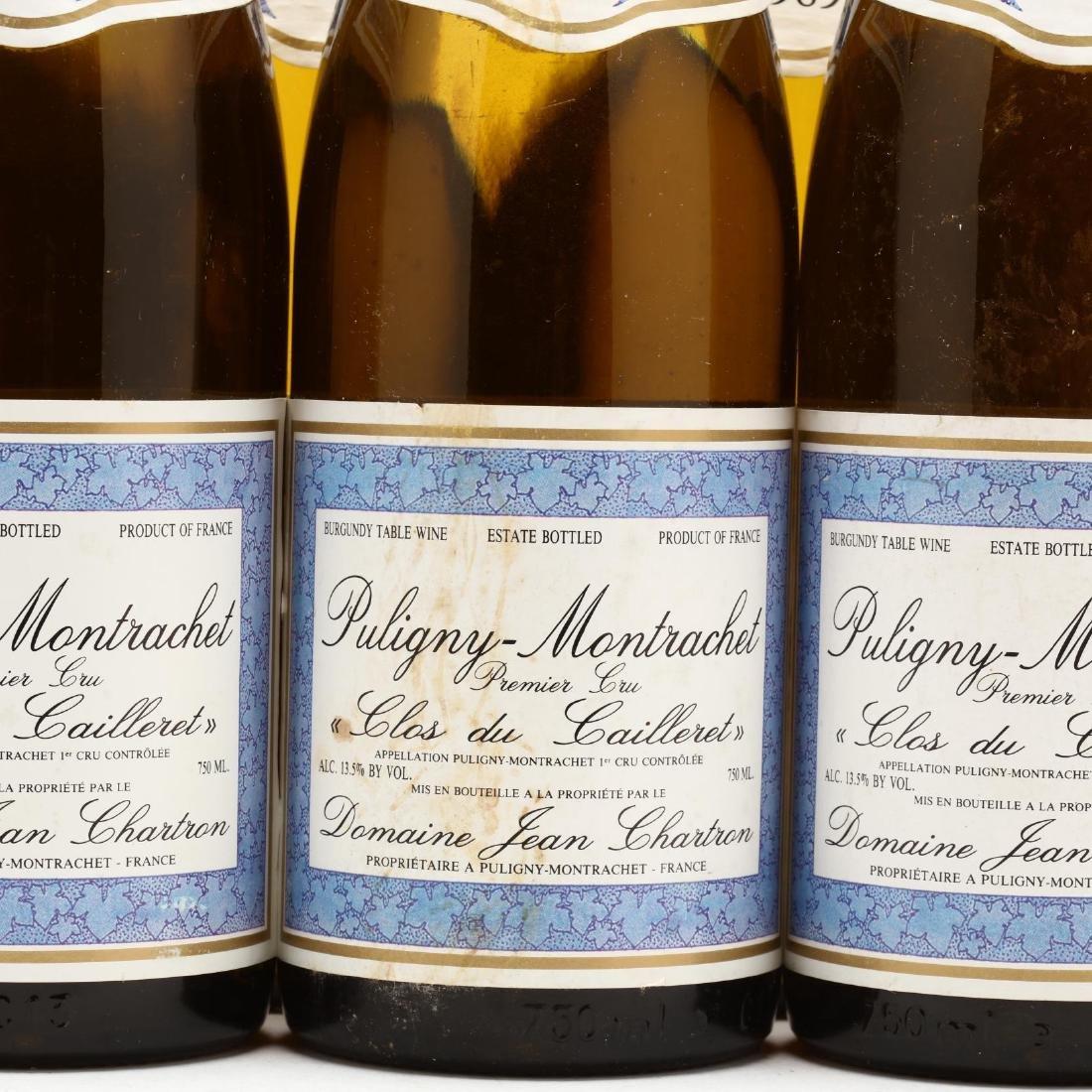 Puligny Montrachet - Vintage 1989 - 2