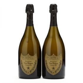 Moet & Chandon Champagne - Vintage 1996