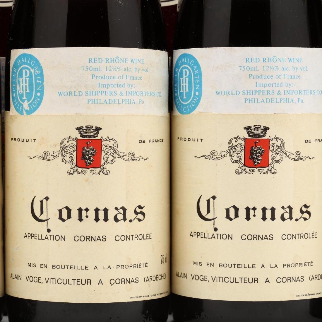 Cornas - Vintage 1983 - 2