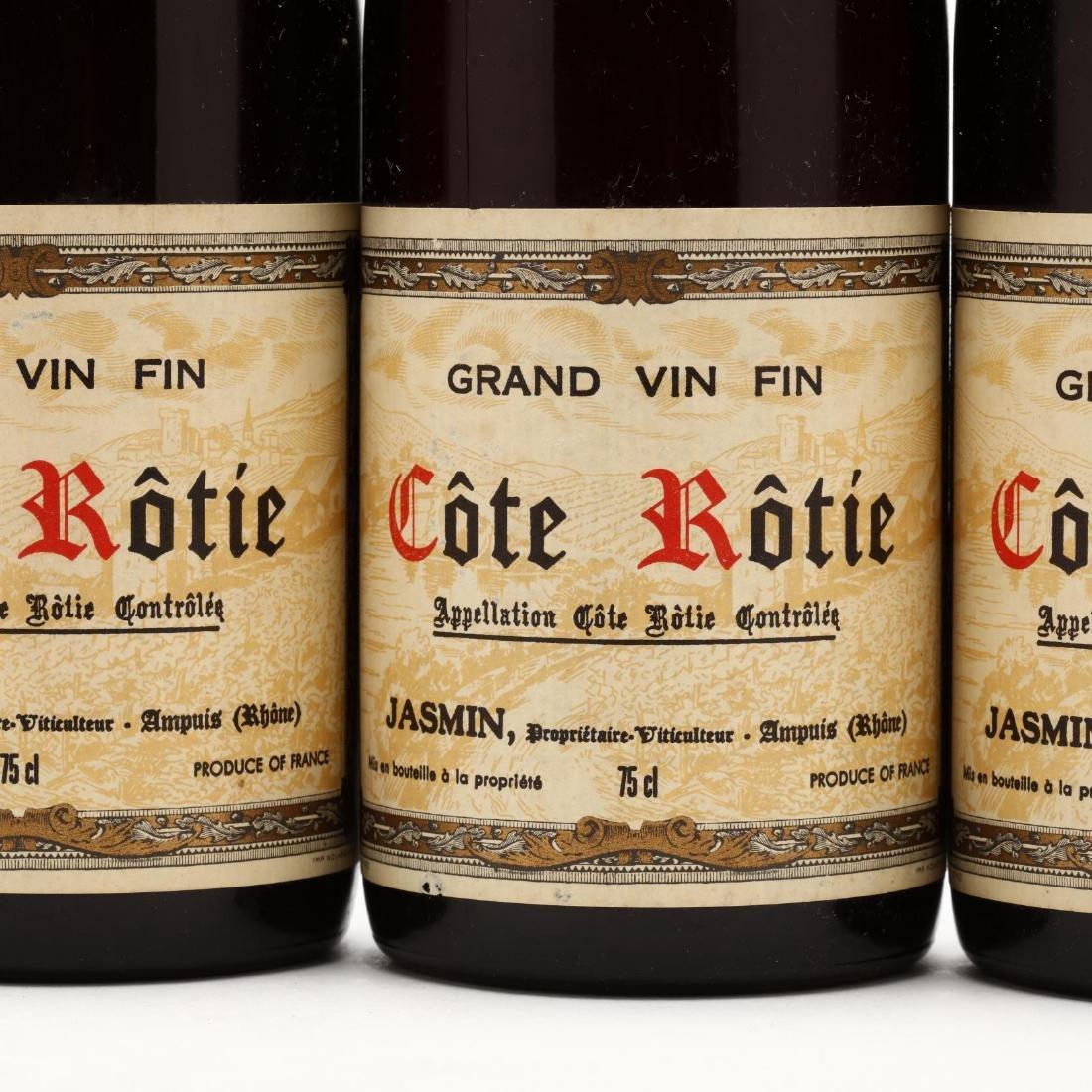Cote Rotie - Vintage 1985 - 2