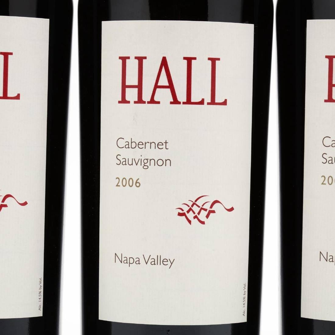 Hall Wines - Vintage 2006 - 2