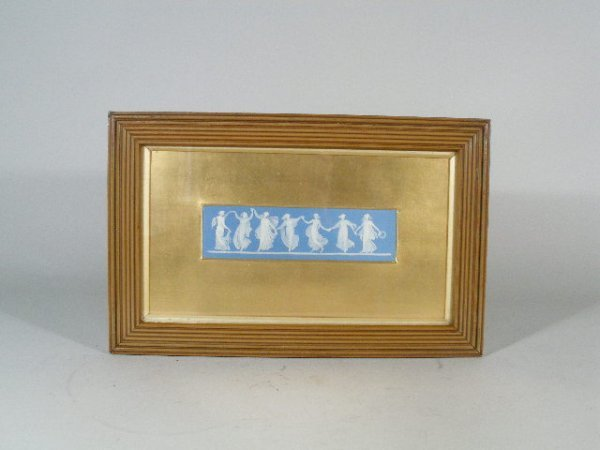 "22: Wedgwood ""Cabinet Picture"","