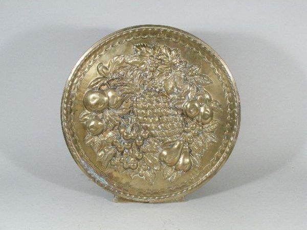 1005: Brass Box For Kindling,