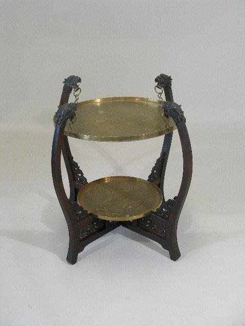 1026: Oriental Table,
