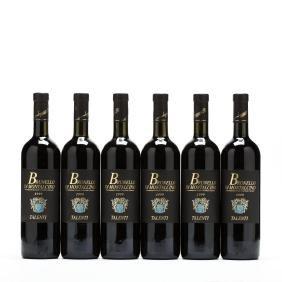 Brunello di Montalcino - Vintage 1999