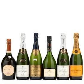 Champagne Soirée!