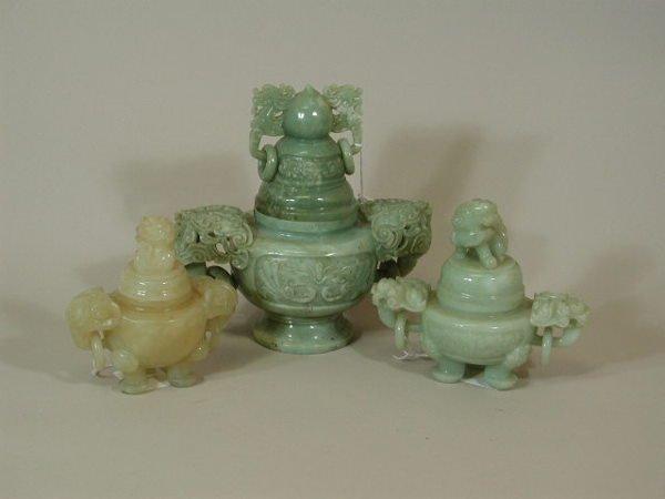 6: Three Pieces of Jade,