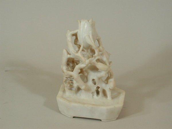 13: Alabaster Carving,