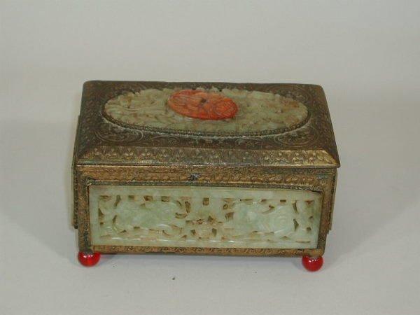 14: Cigarette Box,