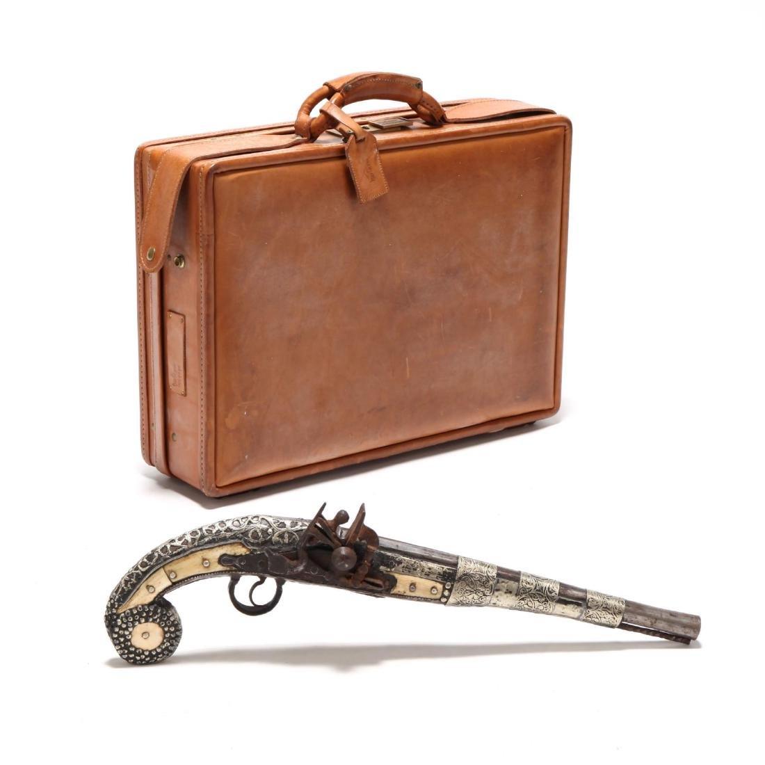 Two Men's Accessories