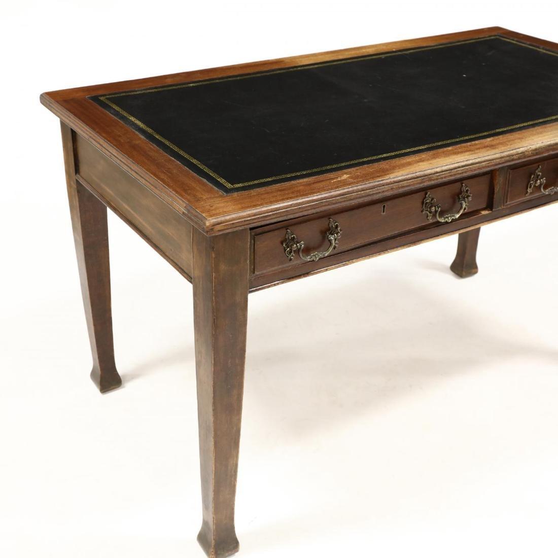 Edwardian Writing Table - 2
