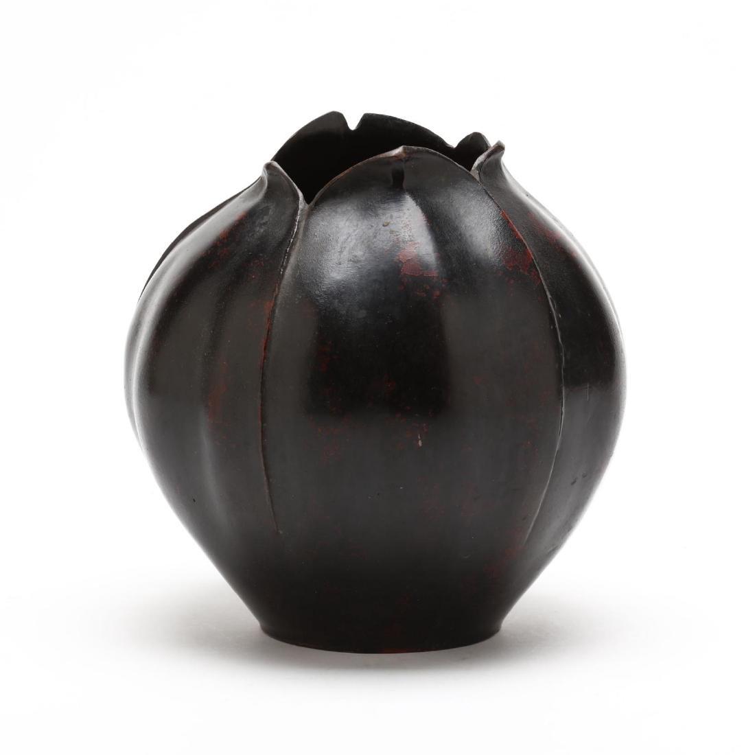 Japanese Tulip Vase