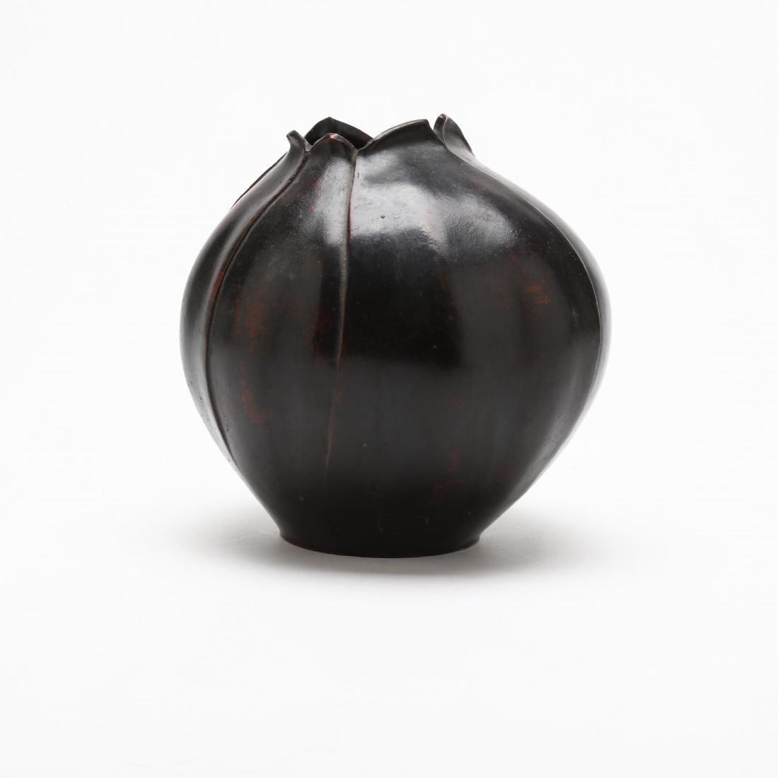 Japanese Tulip Vase - 2