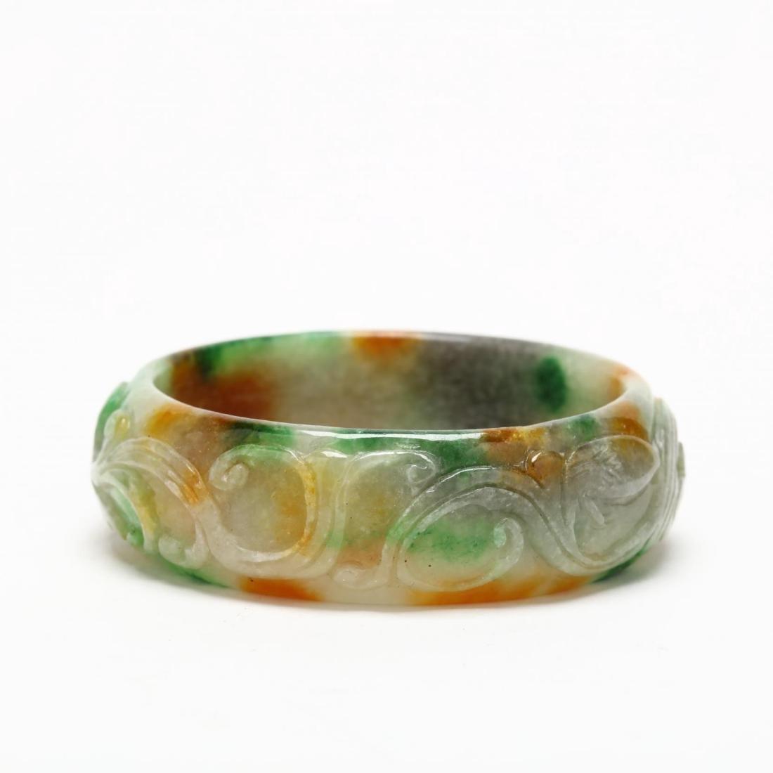 Group of Hardstone Jewelry - 3