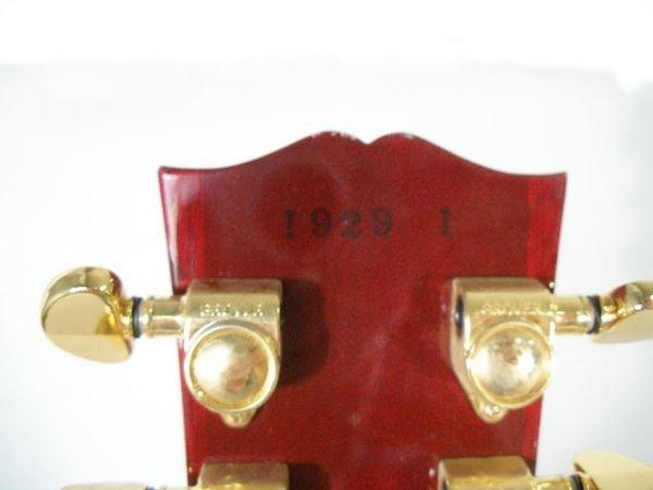 2021: Gibson Les Paul Special Double Cut Guitar, - 10