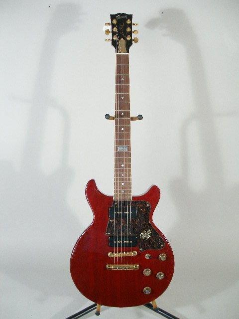 2021: Gibson Les Paul Special Double Cut Guitar,