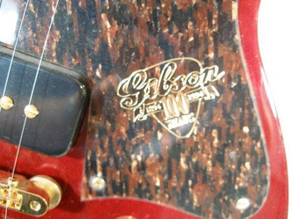 2021: Gibson Les Paul Special Double Cut Guitar, - 6
