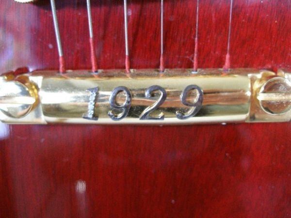 2021: Gibson Les Paul Special Double Cut Guitar, - 7