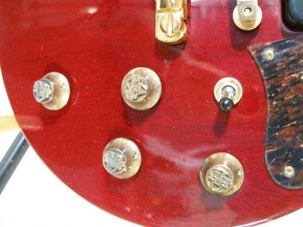 2021: Gibson Les Paul Special Double Cut Guitar, - 8