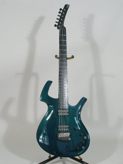 2023: 1994 Parker Fly Electric Guitar,