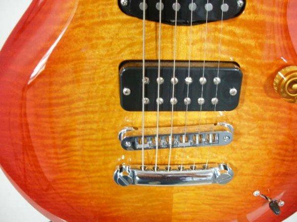 2024: Terry McInturff Empress Electric Guitar, - 4