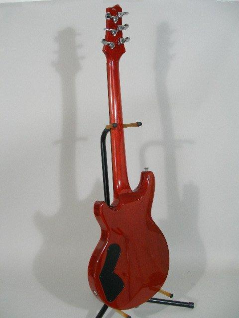 2024: Terry McInturff Empress Electric Guitar, - 8