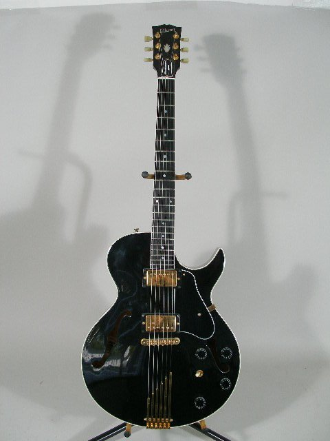 2079: Gibson Howard Roberts Fusion Lite Electric Guitar