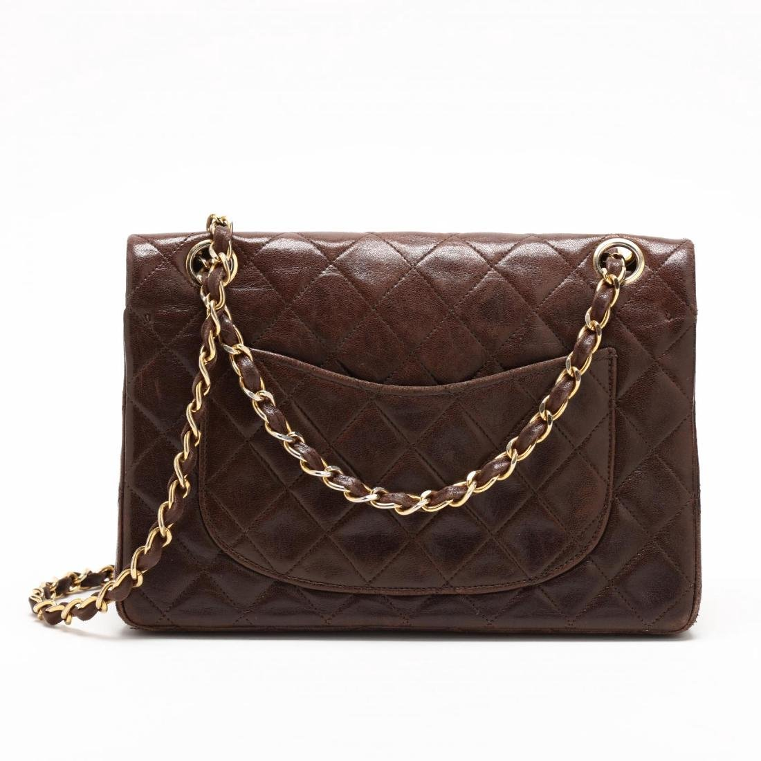 Classic Small Double Flap Shoulder Bag, Chanel - 2