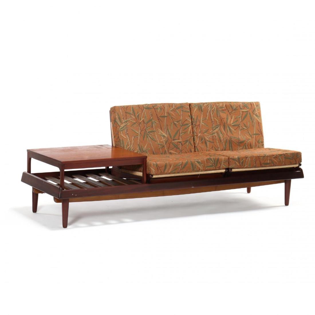 Hans Olsen, Modular Sofa for Bramin