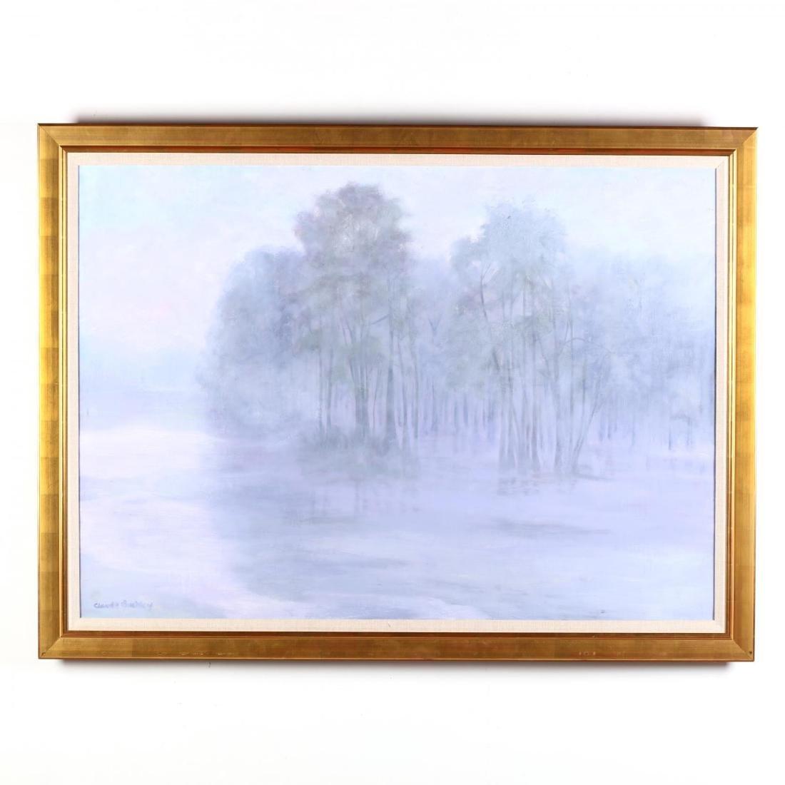 Claude Buckley (SC), Low Country Landscape